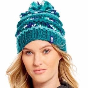 The North Face Women's Nanny Knit Beanie NEW